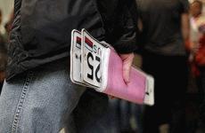 Поставить или снять с учёта автомобиль через госуслуги