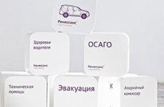 Как в «Ренессанс страхование» рассчитать КАСКО