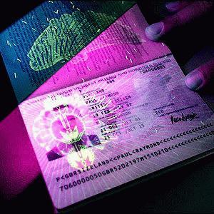 Как получить биометрический загранпаспорт