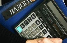 Как узнать налоговую задолженность по номеру ИНН