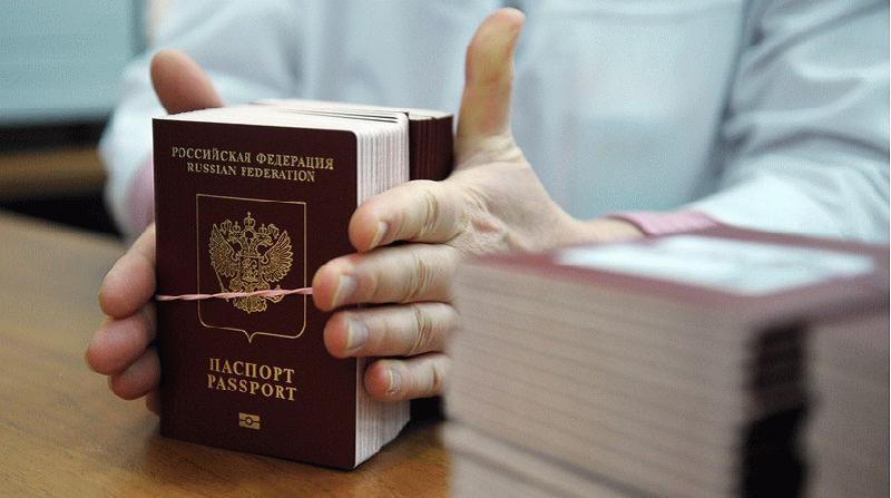 загранпаспорт является гарантом безопасности российских граждан за границей