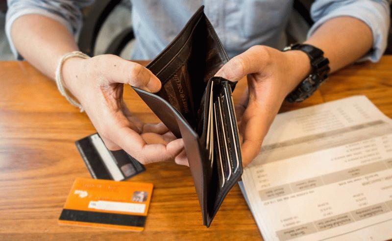 Долги списываются