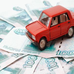 Как оплатить транспортный налог на автомобиль через «Госуслуги»
