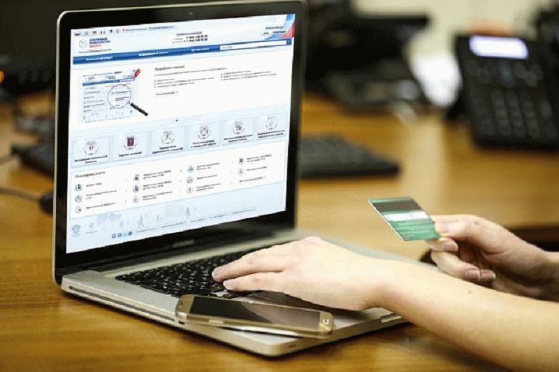Регистрация на портале госуслуг позволяет пользователям всегда иметь под рукой нужные данные