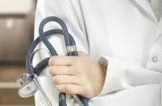 Запись к врачу через интернет в электронной регистратуре Московской области