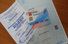 Как проверить полис ОМС по номеру онлайн