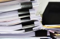 Как проверить статус заявления в налоговой