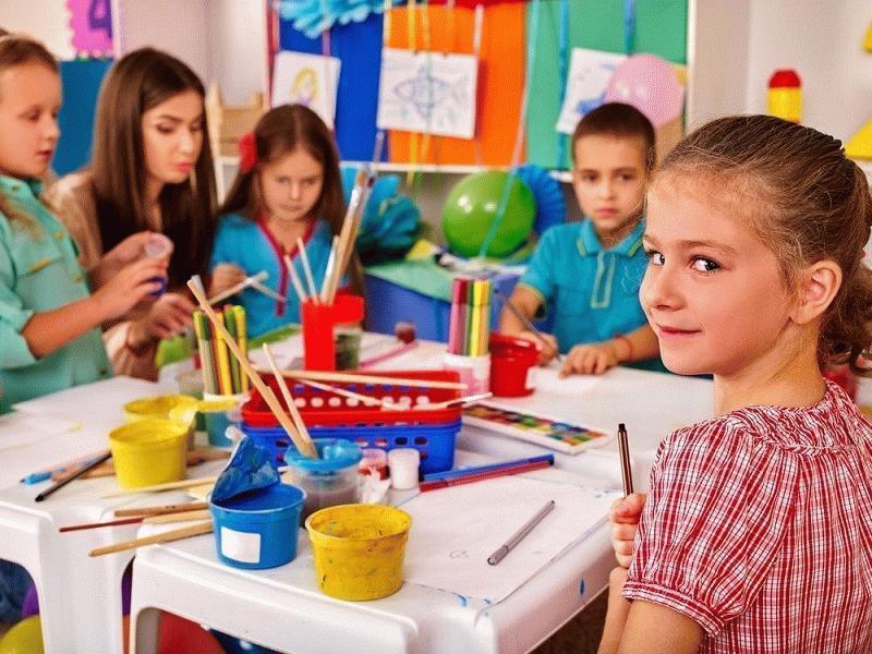 Дополнительное творческое или спортивное образование - залог гармоничного развития ребенка