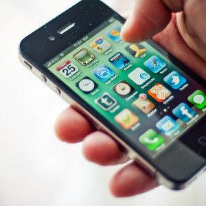 Приложение «Госуслуги» для «Андроид»