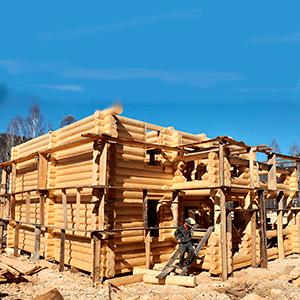Как подать уведомление о строительстве через «Госуслуги»