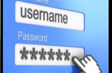 Прописные латинские буквы для «Госуслуг» — советы по генерации пароля
