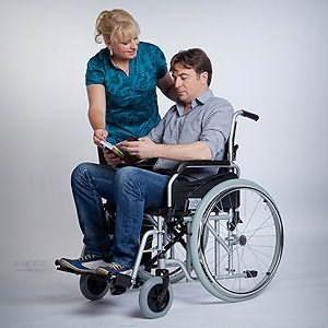 Как оформить инвалидность через «Госуслуги»