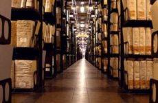 Как получить архивную справку через «Госуслуги»