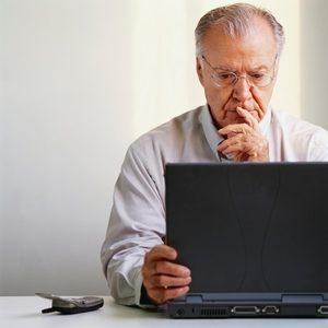 Как поменять пенсионный фонд через «Госуслуги»