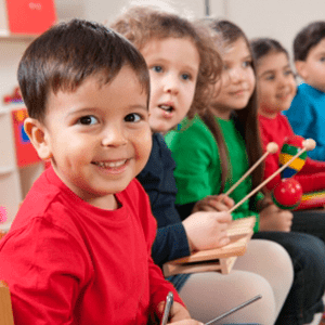 Компенсация за детский садик через «Госуслуги»