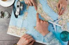 Оформление шенгенской визы через «Госуслуги»