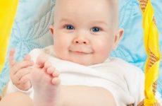 Получение свидетельства о рождении ребенка через «Госуслуги»