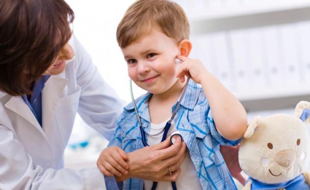 Как прикрепить ребенка к поликлинике через Госуслуги