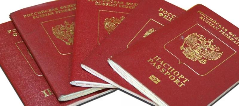 С помощью портала можно получить загранпаспорт, а также решить другие организационные вопросы