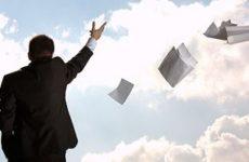 Как закрыть ООО или ИП через «Госуслуги»: пошаговая инструкция