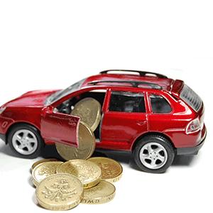 Как заплатить транспортный налог через «Госуслуги»