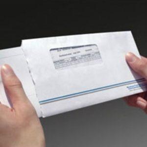 Как получить налоговое уведомление через портал госуслуг