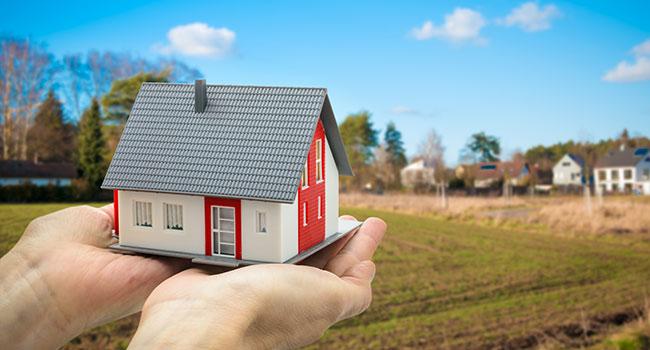 Право собственности на дачный дом важно оформить до конца 2020 года