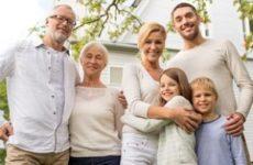Какие родственники считаются близкими