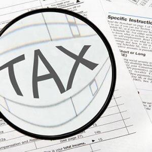 Сумма налога исчисленная к уплате — что это?