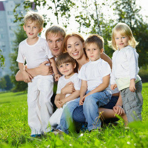 Денежная компенсация за земельный участок многодетным семьям