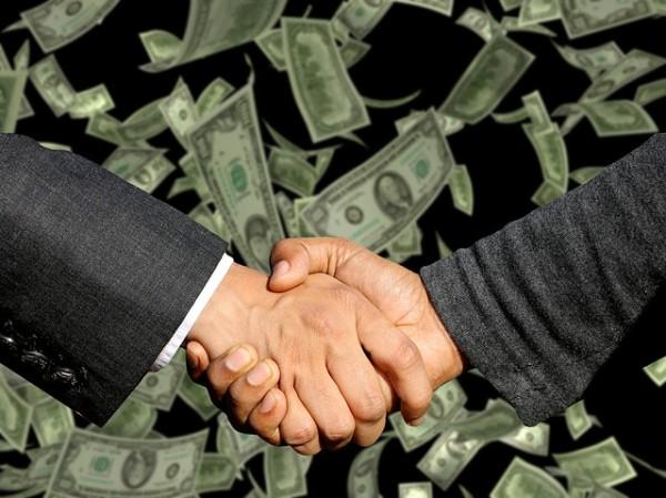 Деньги на открытие своего дела