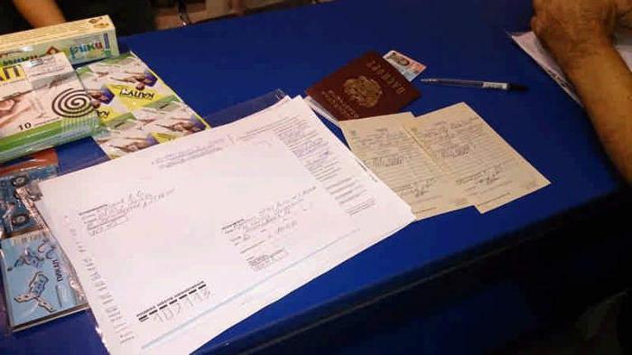 Пакет документации