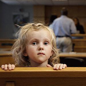 Как зарегистрировать ребенка на Госуслугах