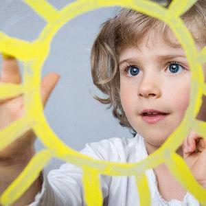 Записываем ребенка в кружок через госуслуги