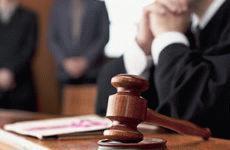 Как в судебном порядке производится защита прав налогоплательщика