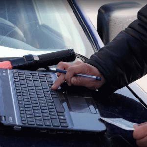 Госавтоинспекция МВД России — полная проверка транспортного средства