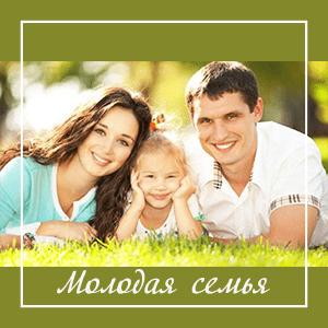 Государственные программы «Молодая семья» и «Первый автомобиль»