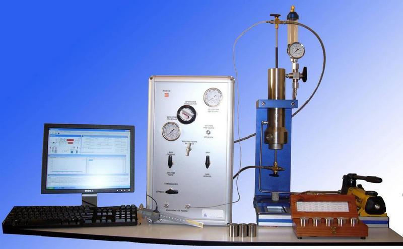 Иллюстрация измерительного оборудования