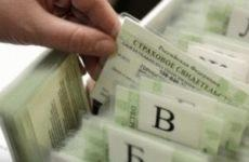 Как проверить отчисления в пенсионный фонд по СНИЛС