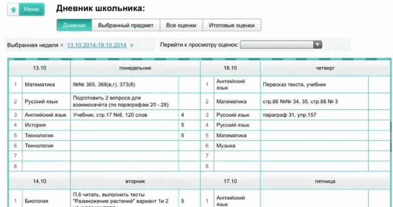 Дневник на Мос.ру
